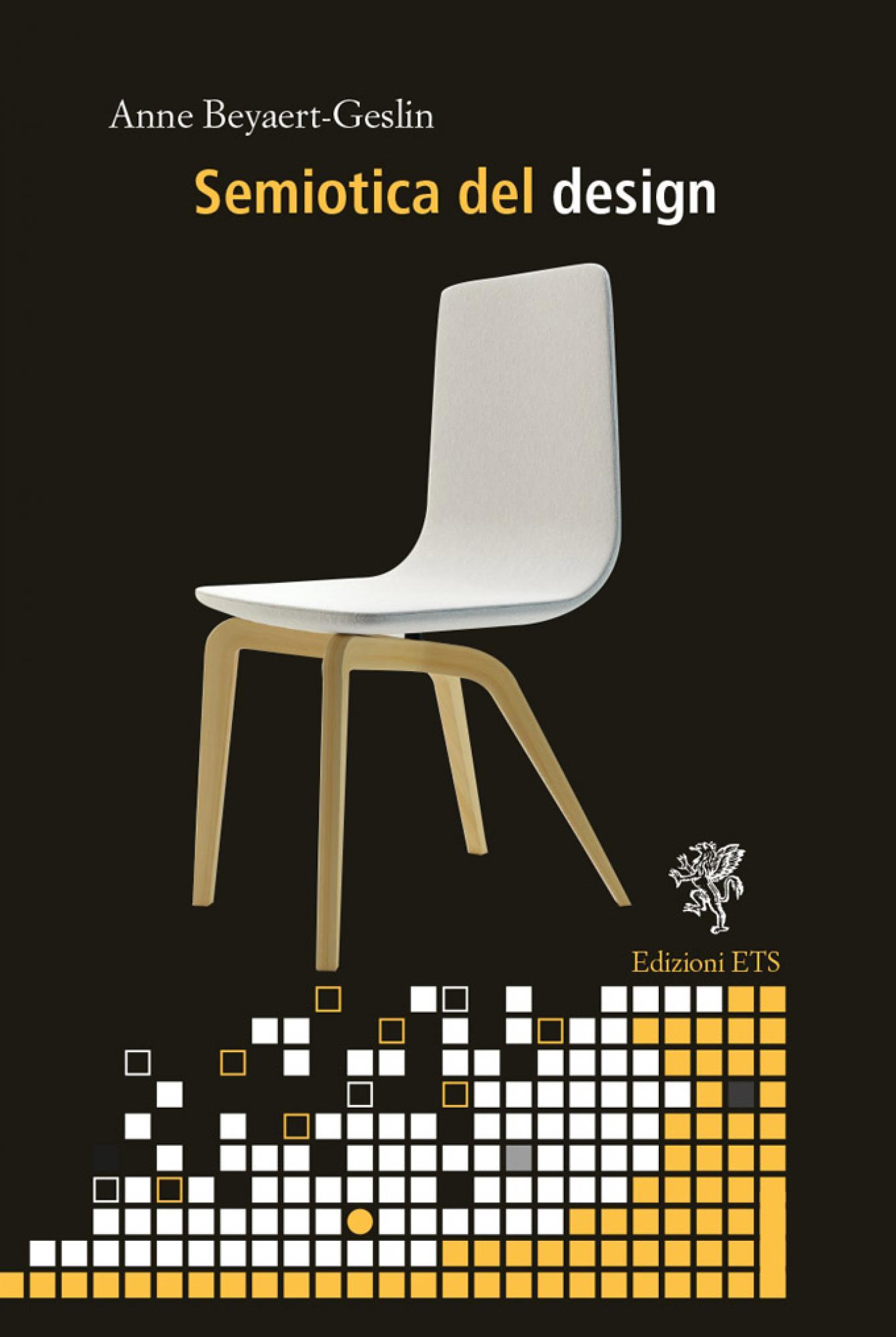 Semiotica del design studia la significazione dei mobili e in modo particolare delle se frendosi innanzitutto e un esplorazione delle categorie