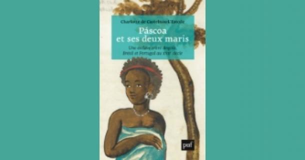 Revue de presse – Páscoa et ses deux maris – Charlotte de Castelnau-L'Estoile