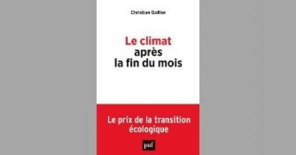 Revue de presse – Le climat après la fin du mois
