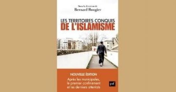 Revue de presse - Les territoires conquis de l'islamisme nouvelle édition