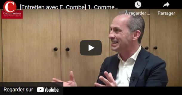 La concurrence - Emmanuel Combe - épisode 1