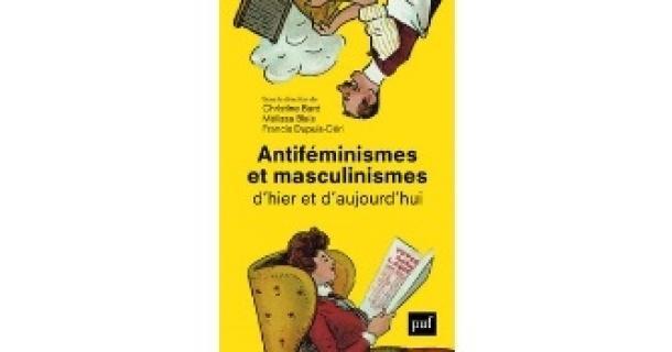Revue de presse – Antiféminismes et masculinismes d'hier et d'aujourd'hui