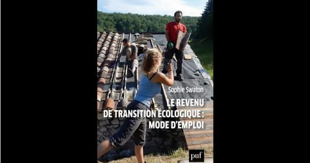 PODCAST - Revenu de transition écologique : mode d'emploi
