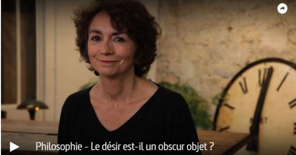 Le désir - S. Manonellas et M-A. Charbonnier - Philosophie - Arte