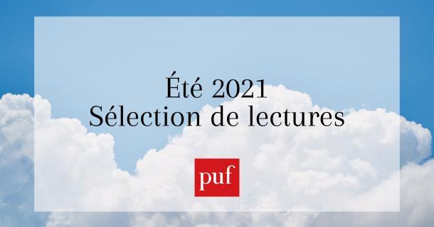 Sélection de l'été 2021