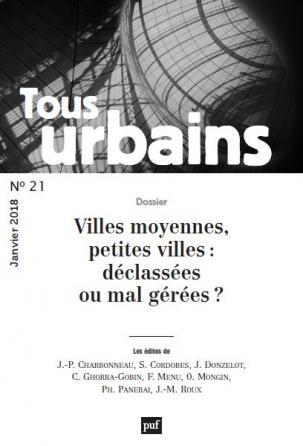 Tous urbains n° 21 (2018)