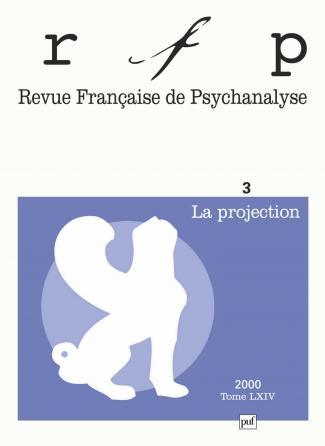 RFP 2000, t. 64, n° 3