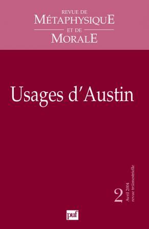 RMM 2004, n° 2