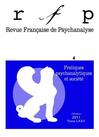 RFP 2011, t. 75, n° 4