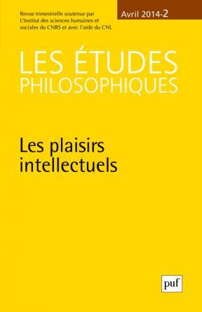 études philosophiques 2014, n° 2