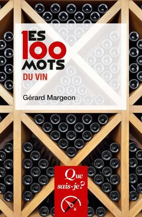 Les 100 mots du vin