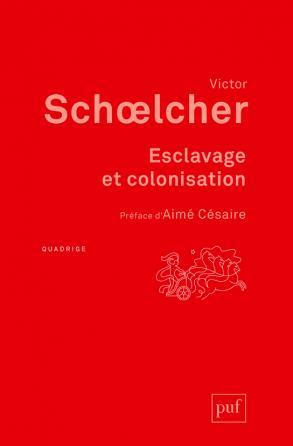Esclavage et colonisation