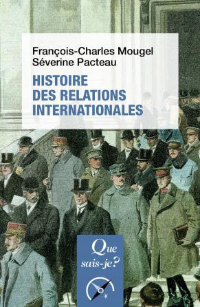 Histoire des relations internationales, de 1815 à nos jours