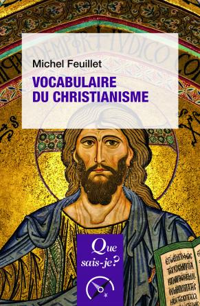 Vocabulaire du christianisme