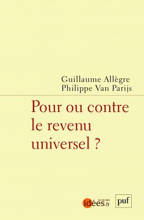 Pour ou contre le revenu universel ?
