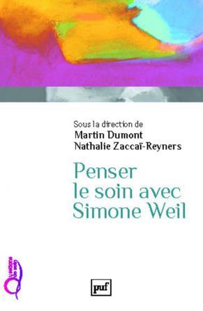Penser le soin avec Simone Weil