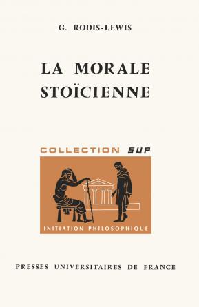 La morale stoïcienne