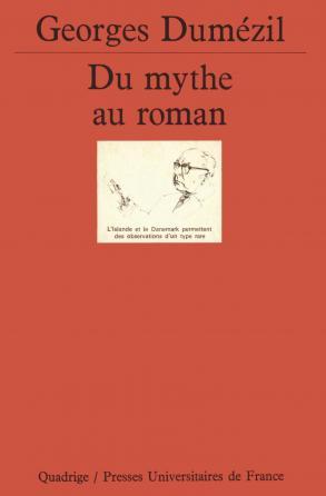 Du mythe au roman