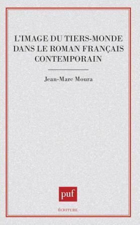L'Image du tiers monde dans le roman français