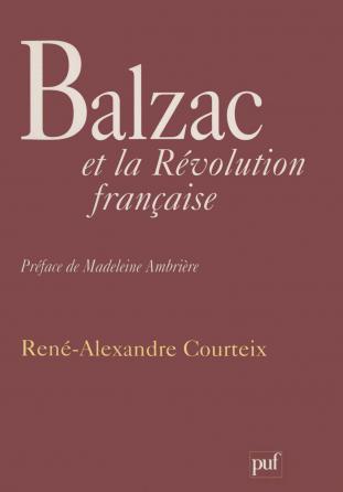 Balzac et la révolution française