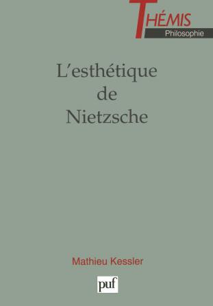 L'esthétique de Nietzsche