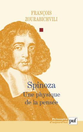 Spinoza. Une physique de la pensée