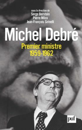 Michel Debré, Premier ministre (1959-1962)