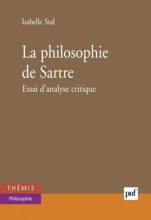 La philosophie de Sartre