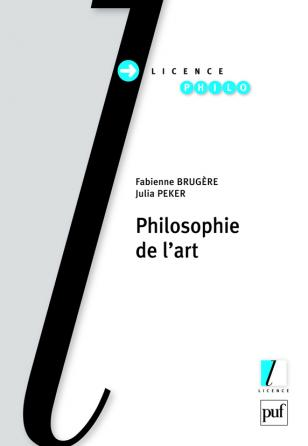Philosophie de l'art