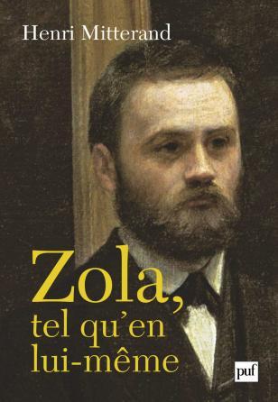 Zola, tel qu'en lui-même
