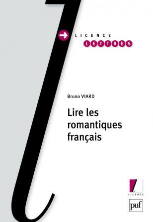Lire les romantiques français