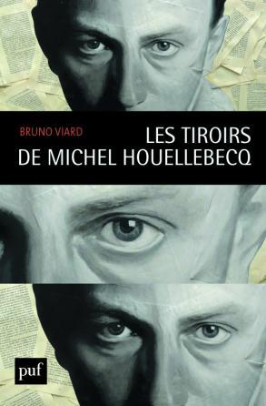 Les tiroirs de Michel Houellebecq