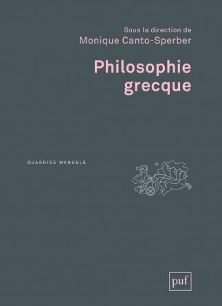 Philosophie grecque