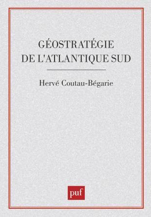 Géostratégie de l'Atlantique sud