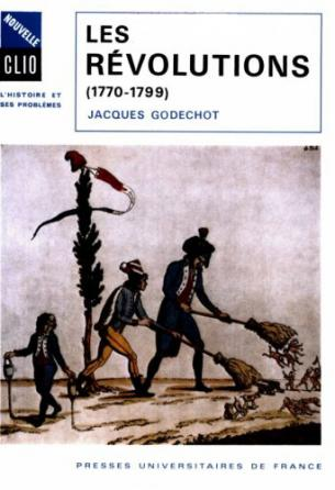 Les Révolutions (1770-1799)