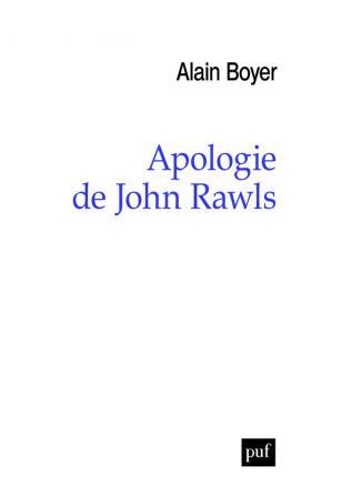 Apologie de John Rawls