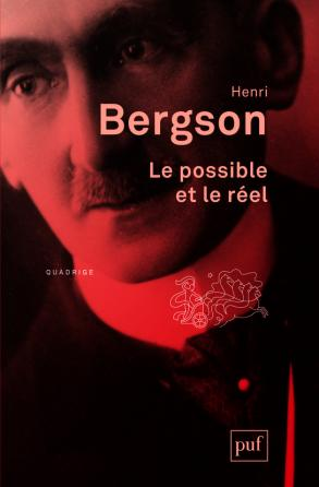 Le possible et le réel