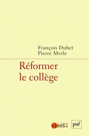 Réformer le collège