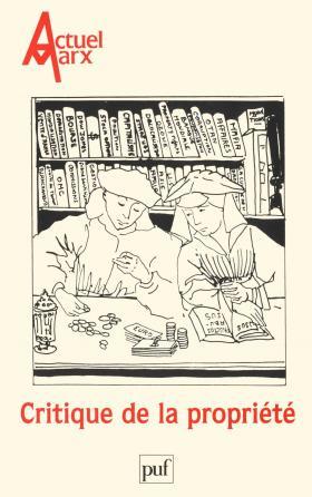 Actuel Marx 2001, n° 29