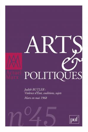 Actuel Marx 2009, n° 45