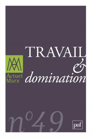 Actuel Marx 2011, n° 49