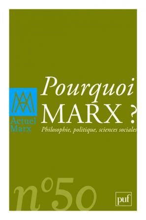 Actuel Marx 2011, n° 50