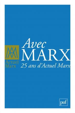 Actuel Marx 2011, Hors Série