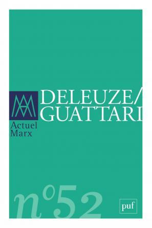 Actuel Marx 2012, n° 52
