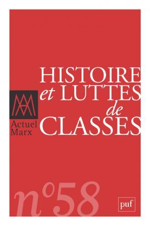Actuel Marx 2015, n° 58