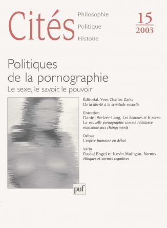 Cités 2003, n° 15