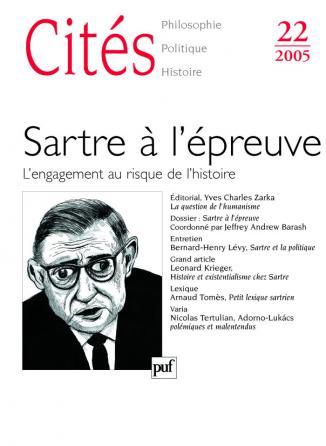 Cités 2005, n° 22