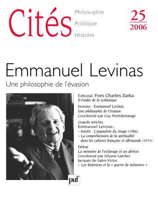 Cités 2006, n° 25
