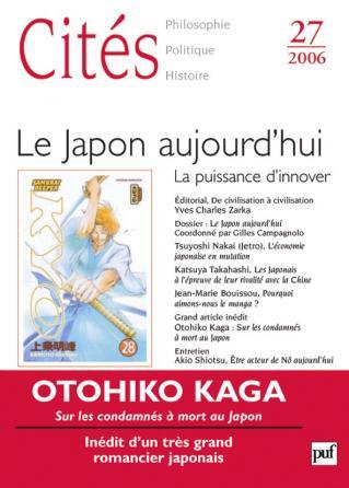 Cités 2006, n° 27