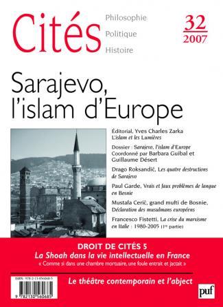 Cités 2007, n° 32